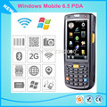 iData90 Windows Mobile 6.5 PDA For 1D Laser Scanner  With Wifi Bluetooth GPRS 512 MB ROM 256 MB RAM IP65