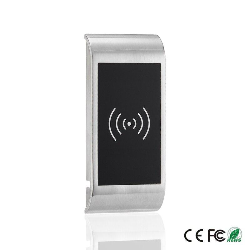 Aliexpress.com : Buy Electronic Safe rfid locker lock Smart rfid ...