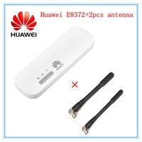 huawei e8372 Wingle e8372h 153 car hotspot 4g router sim slot antenna mifi 4g unloked router wifi e8372h 608 pocket wifi