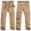 kanye west casual fashion hip hop factory connection mens clothing military tactical cargopants camouflage camo joggers big size