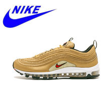los angeles 18278 5a045 Official New Arrival Nike Air Max 97 OG QS 2017 RELEASE Men s Running  Shoes,Original