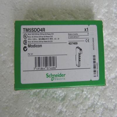 * Sales * NEW Module TM5SDO4R TM5SDO4R