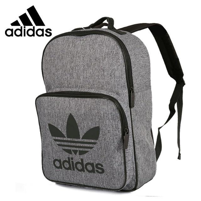 52e9e8e71c0 Original New Arrival 2018 Adidas Originals CLASS Unisex Backpacks Sports  Bags. 1 order