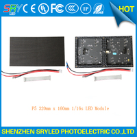 SRY indoor led display screen P3 P4 P5 P6 SMD2121 super thin led video wall panel module