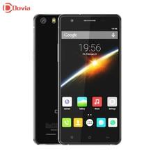 Freiheit Cubot X16S 5 zoll 4G Smartphone MT6735 Quad Core 1,3 GHz 3 GB RAM 16 GB ROM Dual Rückfahrkamera OTG GPS Handy