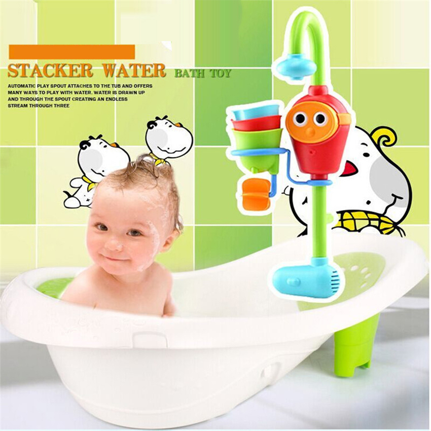 Cool Kids Bathtub Toys Photos - The Best Bathroom Ideas - lapoup.com