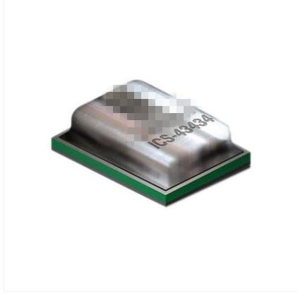 10pcs ICS-43434 MIC MEMS MULTI-MODE OMNI -26DB  QFN