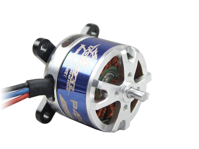 TOMCAT 3510 KV980 Parkfly 360W 30A Brushless Motor For RC Multirotor Quadcopter 1