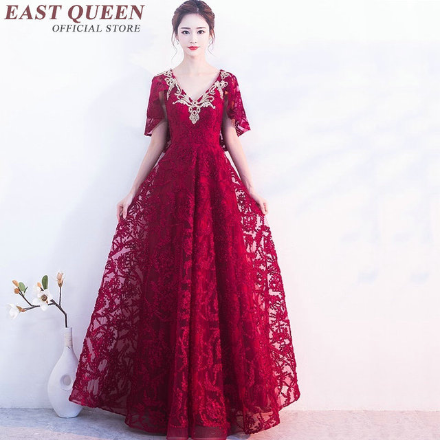Chinese traditional dress evening gowns china chinese oriental ...