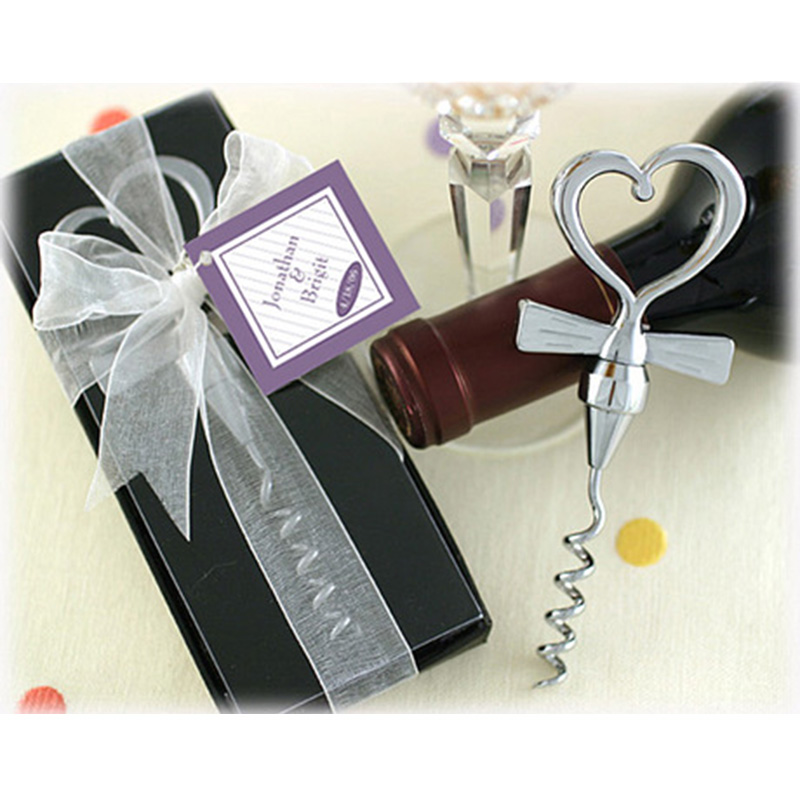 Wine For Wedding Gift: Aliexpress.com : Buy Corkscrew Wine Bottle Opener + Wine