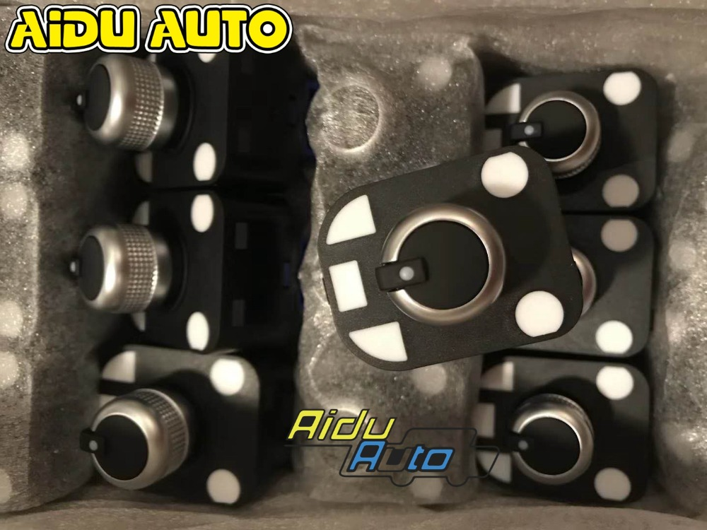 All kinds of cheap motor audi a3 mirror switch in All A
