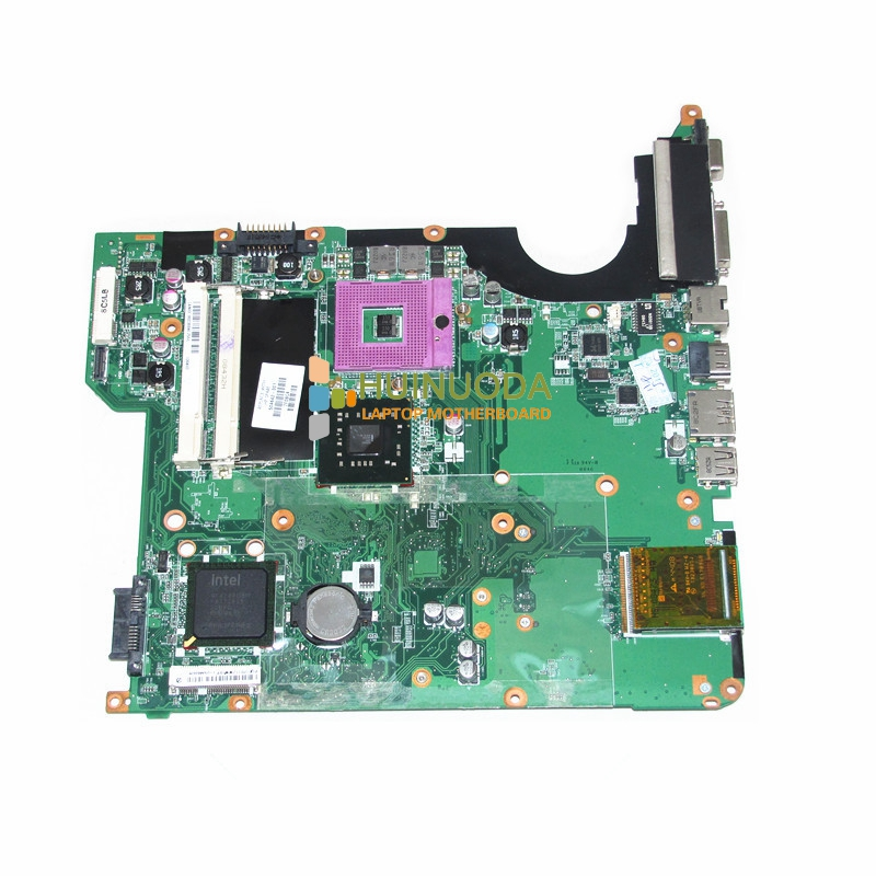 504642-001 For hp pavilion DV5-1000 DV5-1200 DV5 laptop motherboard intel GM45 DDR2 Mainboard