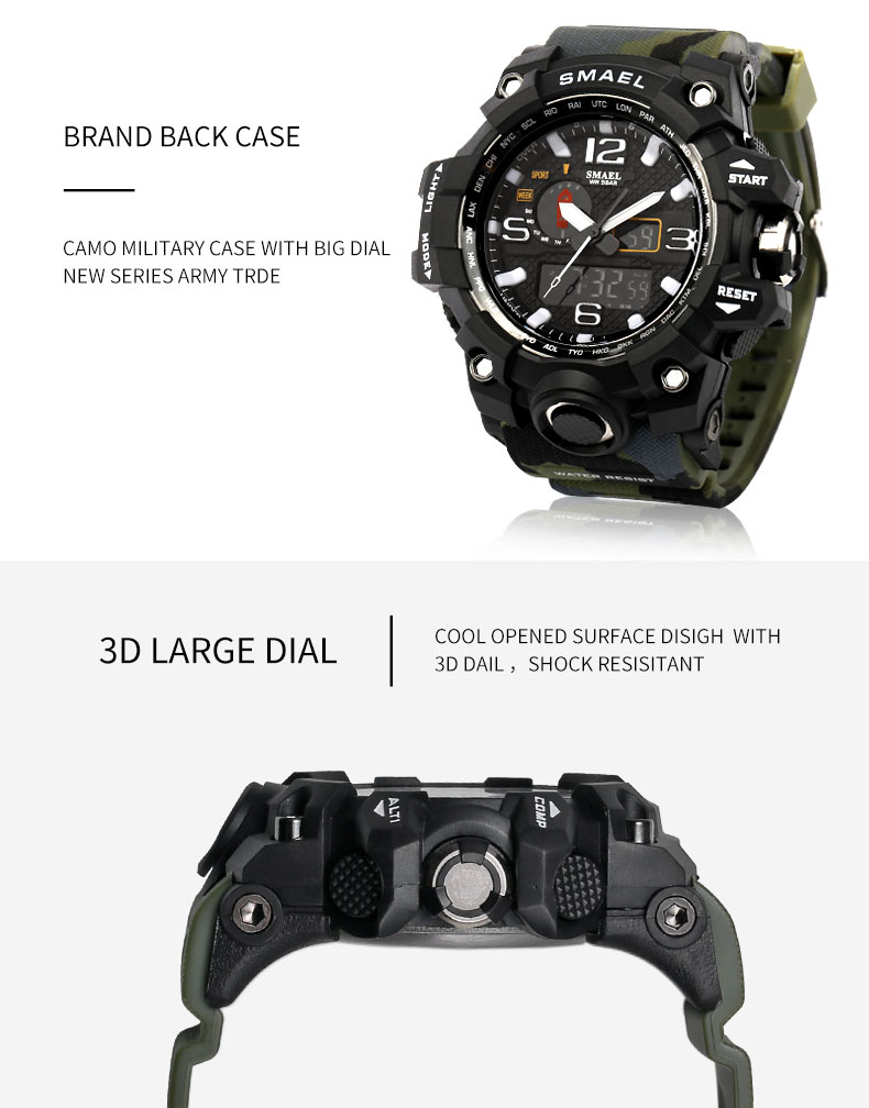 5 military dive watch