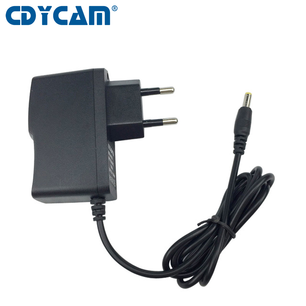 Cdycam 5V2A Power Adapter DC 3.5mm*1.35mm CCTV accessories power supply DC5V2A for All Type Plug EU/US/AU/UK Plug autoeye cctv camera power adapter dc12v 1a 2a 3a 5a ahd camera power supply eu us uk au plug