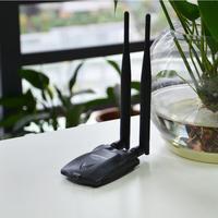 10 adet comfast ralink 3070 çip uzun mesafe wifi usb wi-fi adaptörü 150 M Kablosuz Ağ Kartı masaüstü için 2*6 dBi wifi anten