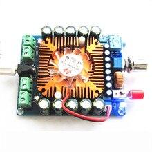 On sale DC 12V -16V TDA7850 4 Channel 4 way 50W x4 HIFI Car stereo Digital Amplifier Board XH-M521