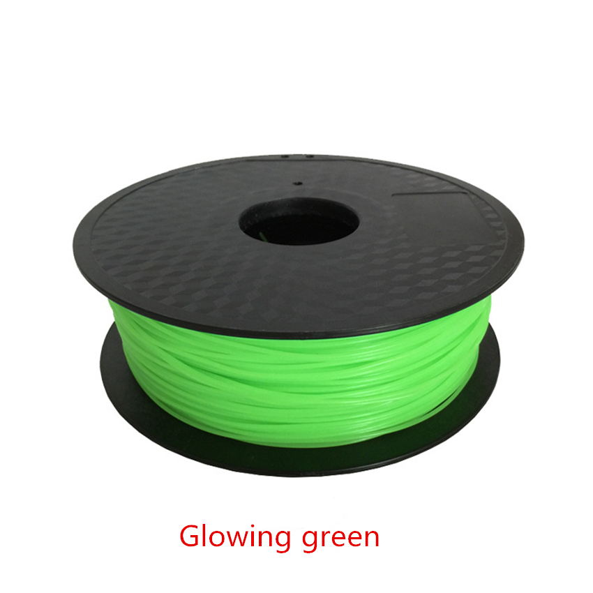 New design Carbon Fiber pla 3d printer filament pla filamento 1.75 3d filament 0.8kg 3d printer extruder 1.75 pla filament стоимость