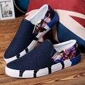 Мужской Обуви Мужчины Slipony 2017 Tufli Boty Мужчины Красовки Сыщик К код Обувь Slipon Обувь Спортивная Обувь Тенни Обувь Мужская Мужчины На X227