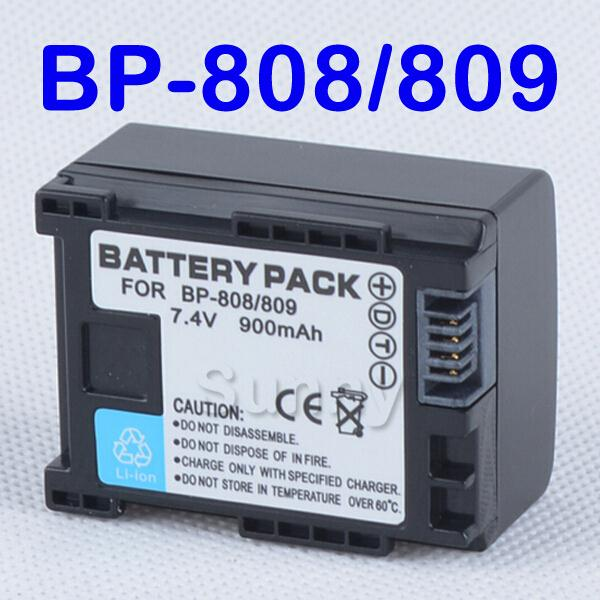 - Replacement Charger for Canon BP-808 110//220v with Car /& EU adapters BP-827,BP-828 Canon VIXIA HF G40 Camcorder Battery Charger Batteries BP-809 BP-819,BP-820