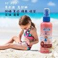 Salud cuidado de la piel bebé barrera suncreen aerosol de crema aislado blanqueamiento hidratante 150 g