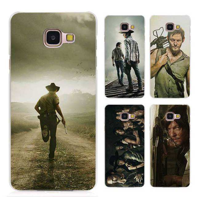 coque iphone 8 twd