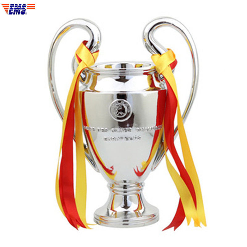 2019 European League Champions Europe Trophy Resin Craftwork 1/1 Fan Souvenirs Creative Home Collection Model Ornaments X13342019 European League Champions Europe Trophy Resin Craftwork 1/1 Fan Souvenirs Creative Home Collection Model Ornaments X1334