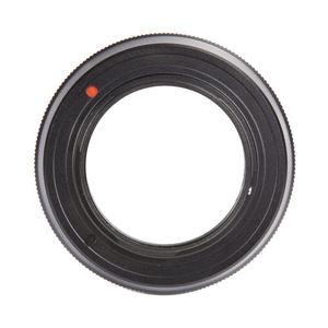 Image 4 - FOTGA Adapter Ring for Olympus OM Lens to Panasonic Micro Four Thirds M4/3 G5 GF6 GX7 E P1 E P2 GF1 G1 GH1 EM10 EM5