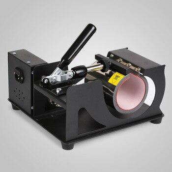 Vevor Digital Coffee Cup Latte Mug Heat Press Transfer Sublimation Machine