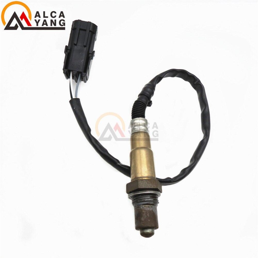 0258006537 1118-3850010 Oxygen Sensor For Lada Niva Euro III IV V
