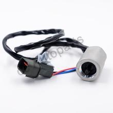 Contachilometri elettronico Sensore di Velocità misura PER Mitsubishi Fuso Truck Auto Sensore di Velocità Sensore di MC858133 Con Garanzia di Buona Servizio