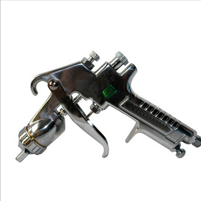 ФОТО Gun Sprayer Air Brush Gel Coat Spray Air Pressure Spray Gun Coating Gun