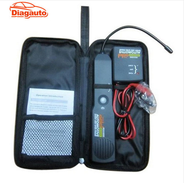 Circuits Tracer Detector Add330 Automotive Electric Circuit Tester ...