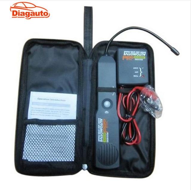 Diagauto New EM415PRO Vehicle Short Open Finder circuit checker car ...