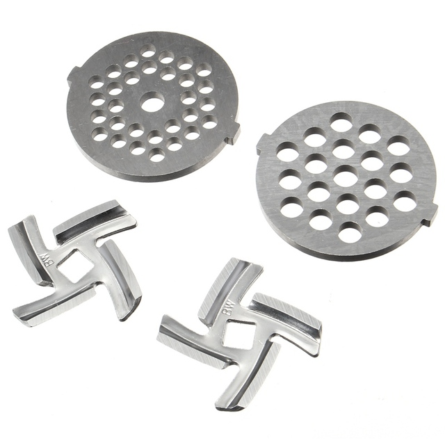 Meat Cutter Spare Parts