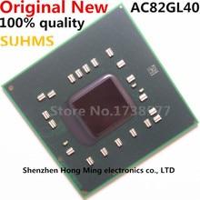 (2 piezas) 100% nuevo Chipset AC82GL40 SLGGM BGA