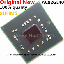 (2piece) 100% New AC82GL40 SLGGM BGA Chipset