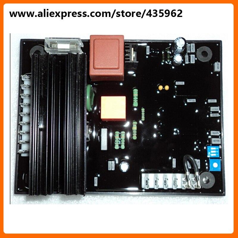 Engga WT-3 Genset AVR high quality generator alternator spare part automatic voltage regulator