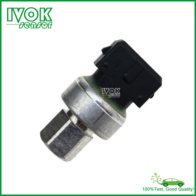 a c air conditioner pressure sensor for volvo c30 c70 s40 s60 s80 v50 v70 xc60 xc70 30661949. Black Bedroom Furniture Sets. Home Design Ideas