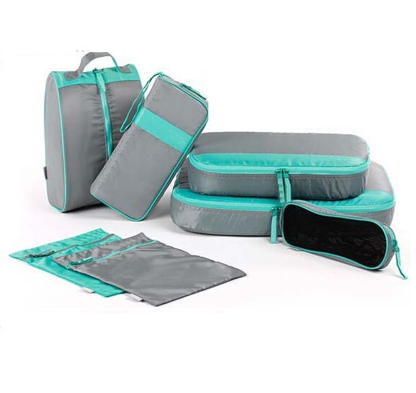 Zippered Nylon Bags Used For Storage 61