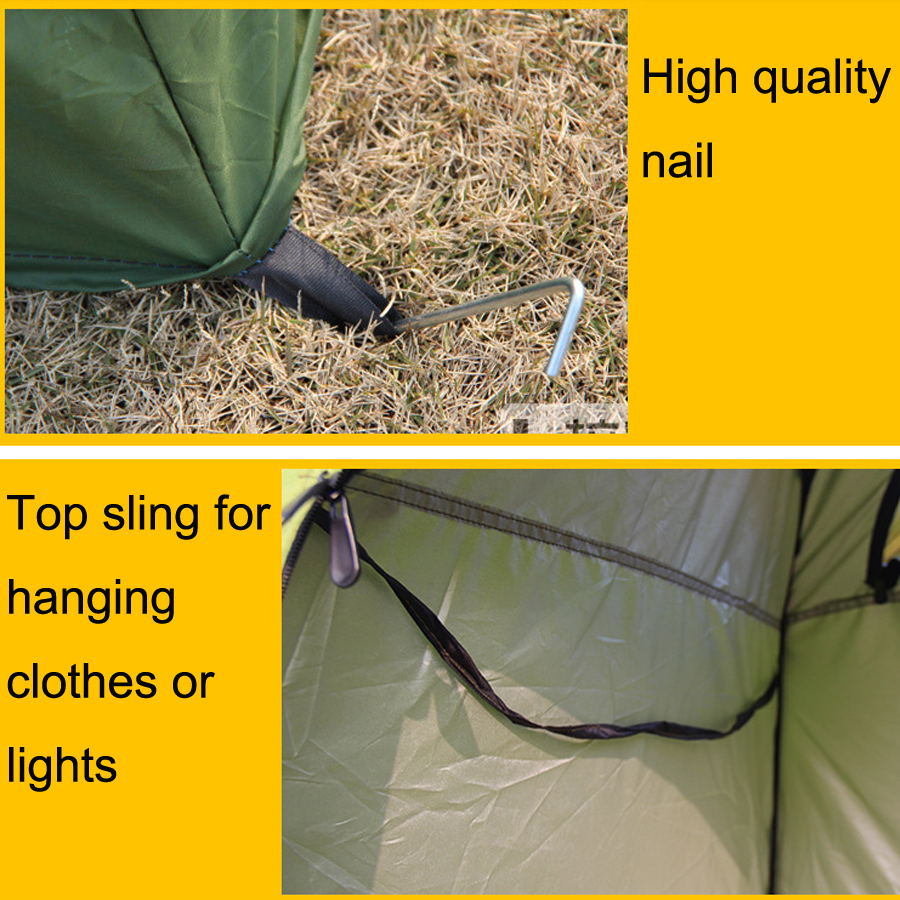 Ultralight Carp Shelter Ice Winter Fishing Tent (11)