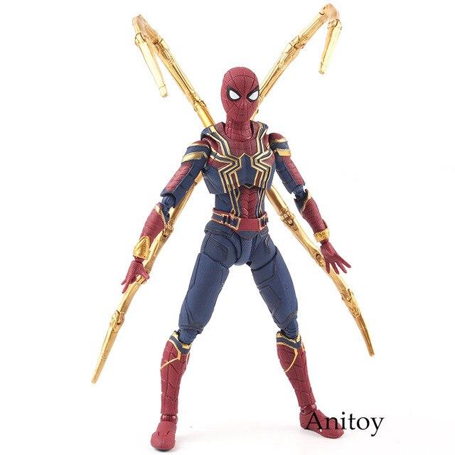Aliexpress.com : Buy SH Figuarts Avengers Infinity War