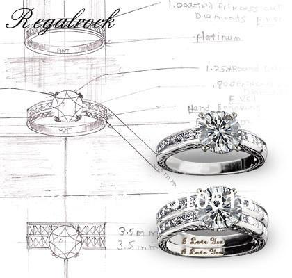 Regalrock faire des conceptions comme votre image usine de bijoux OEMRegalrock faire des conceptions comme votre image usine de bijoux OEM