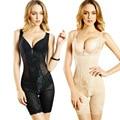 Todo pedaço de Emagrecimento Bodysuits cintura S-3XL mulheres cintura toque bras corset corpo magia massagem coxa shapers bumbum levantador elevador