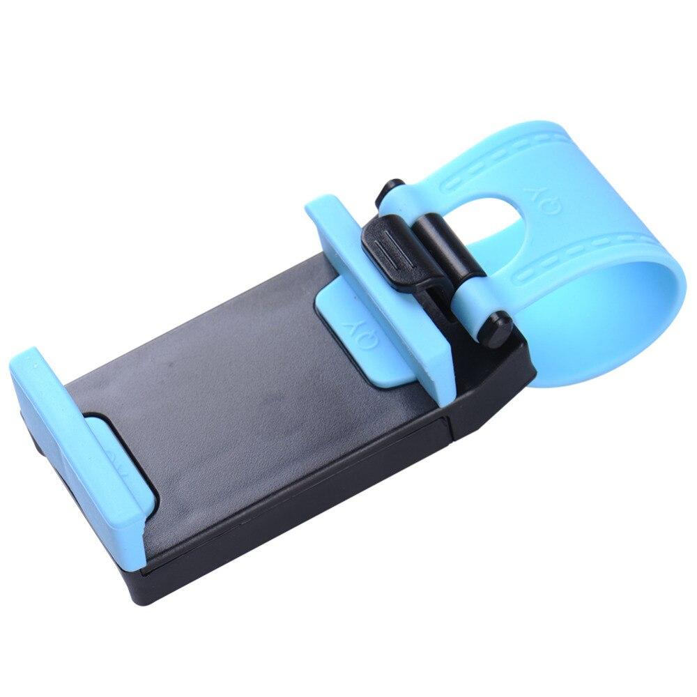 Универсальный Автомобильный руль bikeclip держатель для iphone6 для Samsung S6 GPS разных цветов автомобильный держатель телефона для мобильных телефон…