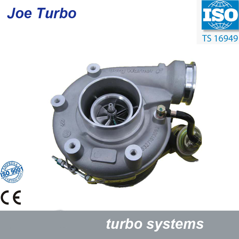 S200G 12709880016 4294367 04294367KZ Turbo Turbocharger FOR Deutz TCD2013 D7ELAE3 180 20 ...