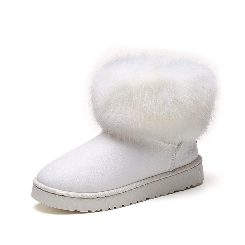 2016 Fashion Women Ankle Boots Mou Mou Ugs Australia SNOW ...
