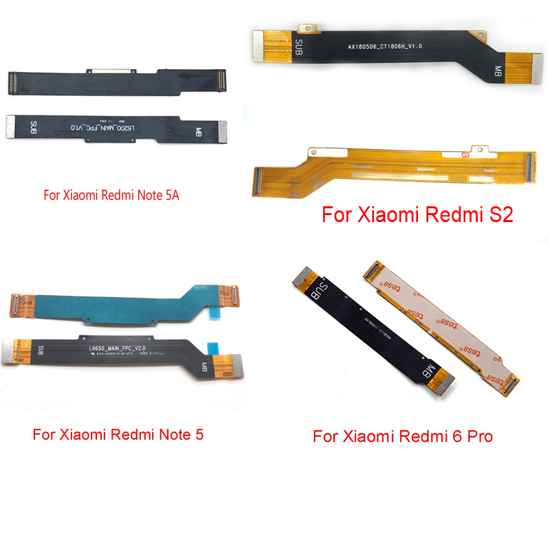 HOT SALE] Main Board Motherboard Connector Board Flex Cable