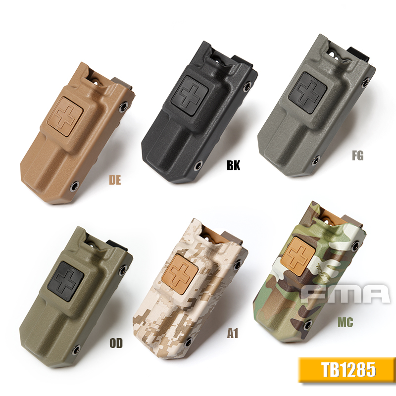 Analytical Fma Hunting Tactical Application Carrier Pouch Storage Bag For Tb1285