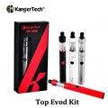 Original Kangertech Topevod Kit with 1.7ml TOPTANK EVOD 650mAh Battery Electronic Cigarette kit VS Kanger Toptank mini  (MM)