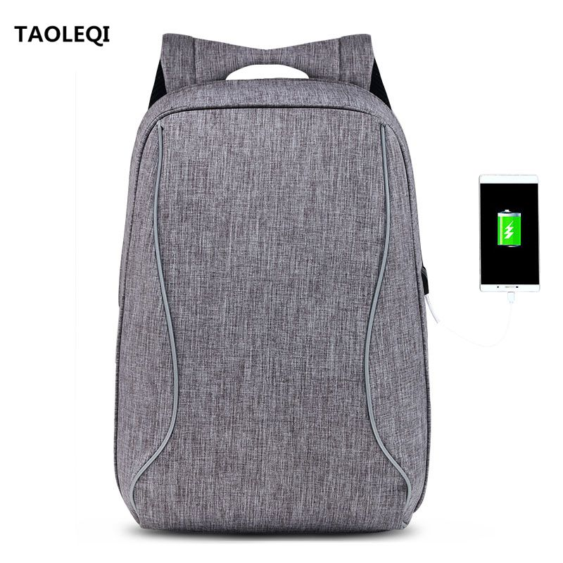 Multifunction USB charge Men/Women 15inch Laptop Backpacks For Teenager Fashion Male Mochila Leisure Travel backpack anti thief big cool 3d animal owl men s backpack fashion leisure laptop backpacks for teenager school bags travel women s backpack